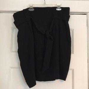 NWT Express Plus Size Skirt
